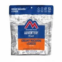 Mountain House Mac and Cheese Pouch - Two Serving