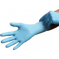 High Five Nitrile Examination Gloves Size XL - Box of 100