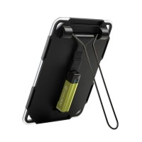 Goal Zero Nomad 5 Portable Solar Panel with Flip 12 Charger Kit