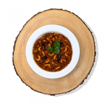 Mountain House Chili Mac with Beef Pouch - One Serving