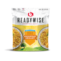 ReadyWise Early Dawn Breakfast Skillet - 2.5 Serving