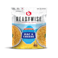 ReadyWise Golden Fields Mac & Cheese - 2.5 Serving