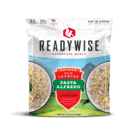 ReadyWise Old Country Pasta Alfredo with Chicken - 2.5 Serving