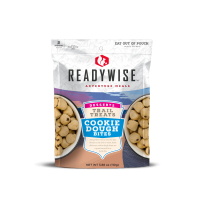 ReadyWise Trail Treats Cookie Dough Snacks - 2 Serving