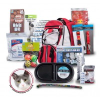 ReadyWise Cat Survival Kit