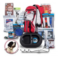 ReadyWise Dog Survival Kit