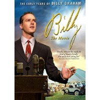 Reward Item: Billy: The Early Years Of Billy Graham DVD